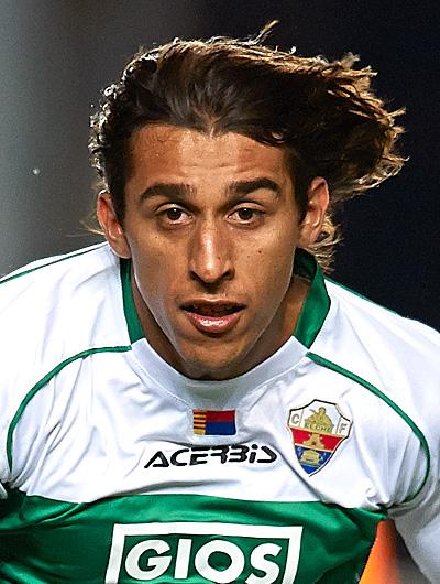 Damián Suárez
