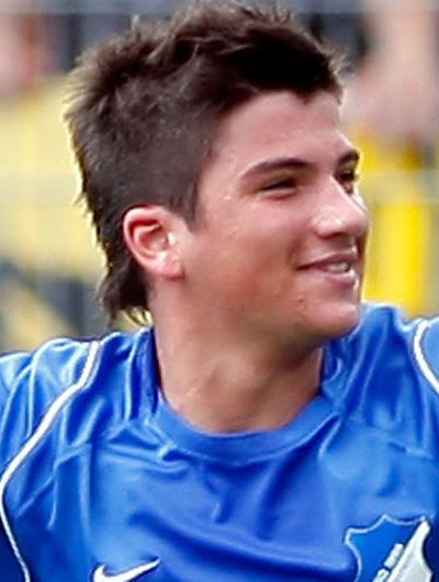 Marco Terrazzino