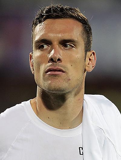 Marko Vesovic