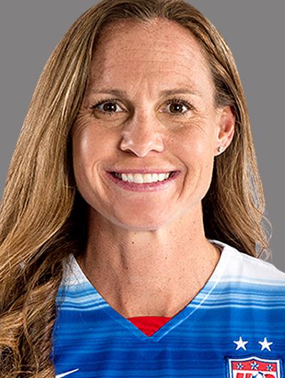 Christie Pearce
