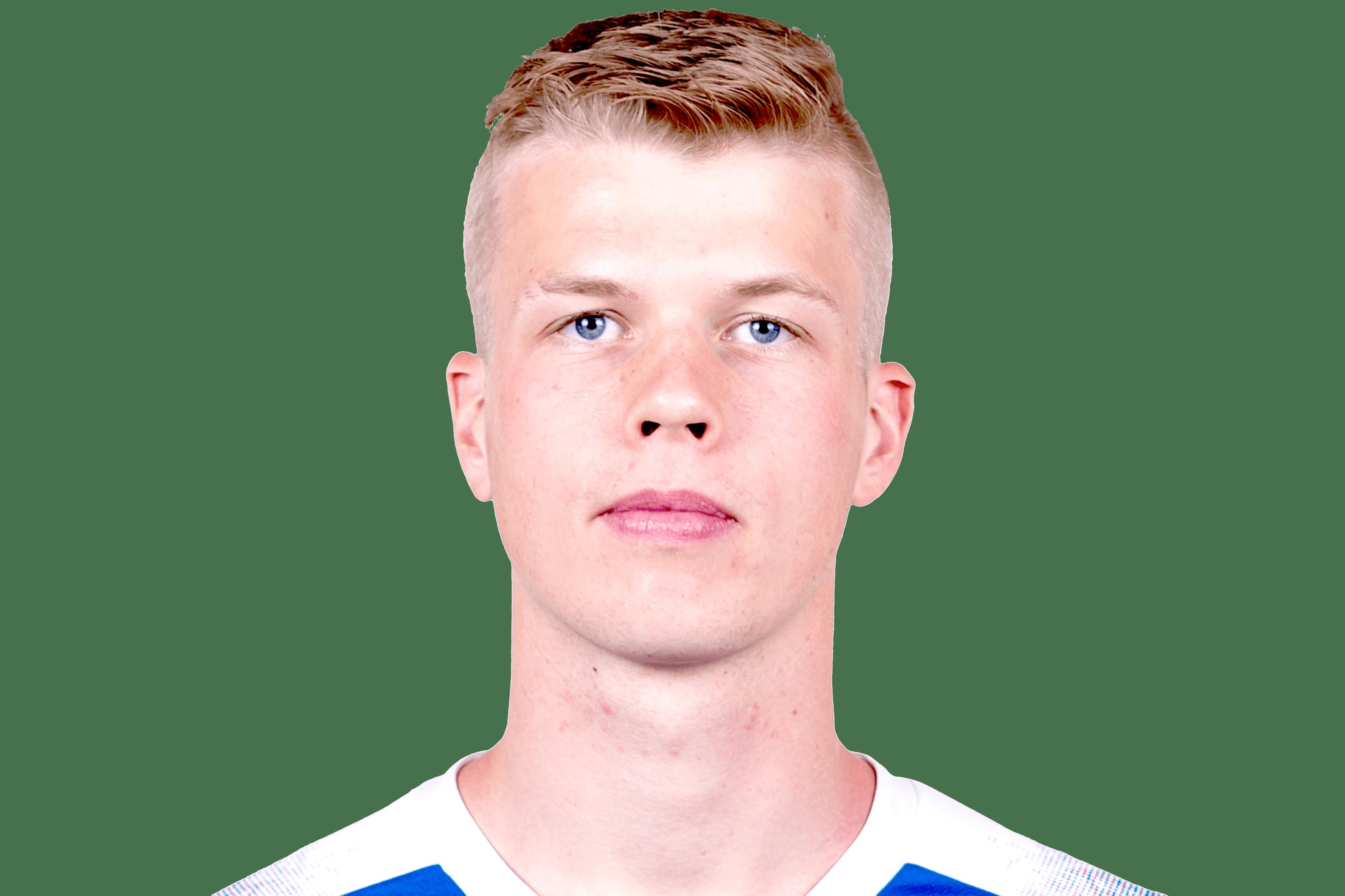 Samúel Kári Fridjónsson