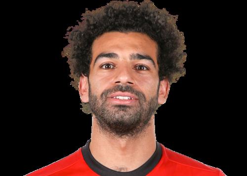 Mohamed Salah | Spielerprofil