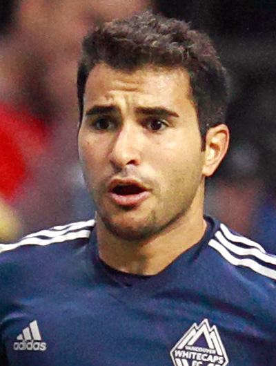 Steven Beitashour