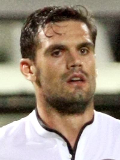 Alexandros Tziolis
