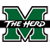 Marshall Team Logo