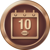 Power User (Bronze)