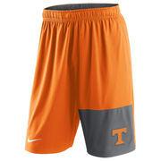 Men's Nike Tennessee Orange Tennessee Volunteers Dri-FIT Fly Shorts