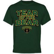 Baylor Bears Year of the Bear T-Shirt - Green