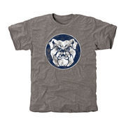 Butler Bulldogs Classic Primary Tri-Blend T-Shirt - Ash