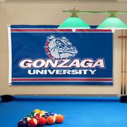 WinCraft Gonzaga Bulldogs Deluxe 3' x 5' Flag