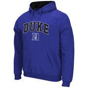 Duke Blue Devils Duke Blue Classic Twill II Pullover Hoodie Sweatshirt
