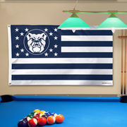 WinCraft Butler Bulldogs Deluxe Stars & Stripes 3' x 5' Flag