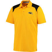 Men's Russell Gold Southern Miss Golden Eagles Game Day Polo