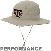 Columbia Texas A&M Aggies Collegiate Bora Bora Booney II Hat - Khaki