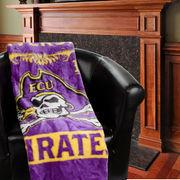 East Carolina Pirates 50