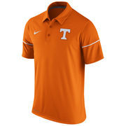 Men's Nike Tennessee Orange Tennessee Volunteers Team Issue Dri-FIT Polo