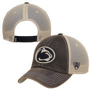 Penn State Nittany Lions Top of the World Offroad Trucker Adjustable Hat - Navy Blue