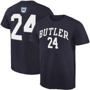 Men's Navy Butler Bulldogs Prime T-Shirt