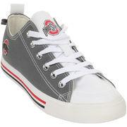 Men's Skicks Ohio State Buckeyes Low Top Sneakers