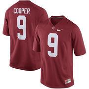 Men's Nike Amari Cooper Crimson Alabama Crimson Tide Alumni Football Game Jersey