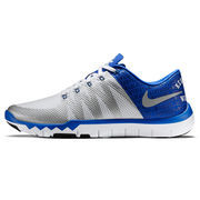 Men's Nike Royal Kentucky Wildcats Midnight Madness Shoe