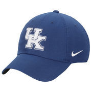 Men's Nike Royal Kentucky Wildcats Heritage 86 Authentic Performance Adjustable Hat