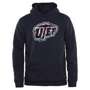 Men's Navy UTEP Miners Big & Tall Classic Primary Pullover Hoodie