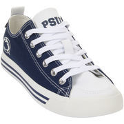 Women's SKICKS Penn State Nittany Lions Low Top Sneakers