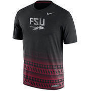 Men's Nike Black Florida State Seminoles New Day Innovation T-Shirt