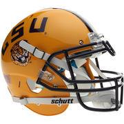 Schutt LSU Tigers Full Size Authentic Helmet