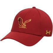 Men's Under Armour Maroon Boston College Eagles Fenway Renegade Structured Flex Hat