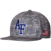 Men's Top of the World Camo Air Force Falcons Digital Snapback Adjustable Hat