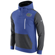 Men's Nike Royal/Charcoal Florida Gators AV15 Fleece Pullover Hoodie