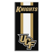 Northeast Company UCF Knights Zone Read Beach Towel