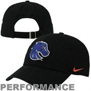 Nike Boise State Broncos Dri-FIT 2013 3D Tailback Adjustable Performance Hat - Black
