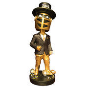 UCF Knights January 2016 Knightro Bobblehead