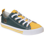 Women's Snicks Baylor Bears Low Top Sneakers