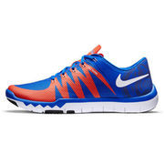 Men's Nike Royal Florida Gators Midnight Madness Shoe