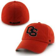 Oregon State Beavers '47 Brand Franchise Fitted Hat - Orange