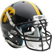 Schutt Iowa Hawkeyes Full Size Authentic Helmet