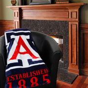 The Northwest Company Arizona Wildcats 60