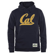 Men's Navy Cal Bears Gameday Pullover Hoodie