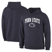 Men's Fanatics Branded Navy Penn State Nittany Lions Campus Pullover Hoodie