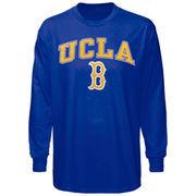UCLA Bruins Midsize Long Sleeve T-Shirt - Royal Blue