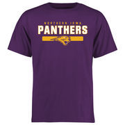 Men's Purple Northern Iowa Panthers Team Strong T-Shirt