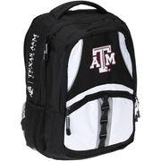 Black Texas A&M Aggies Captain Backpack