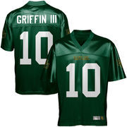 Robert Griffin III Baylor Bears Football Jersey - Green