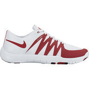 Men's Nike White Oklahoma Sooners Game Trainer 5.0 Shoes