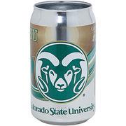 Colorado State Rams Chrome Can Tumbler