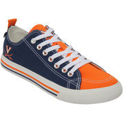 Women's Snicks Virginia Cavaliers Low Top Sneakers